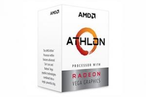 AMD Athlon™ 3000G Processor with Radeon™ Graphics